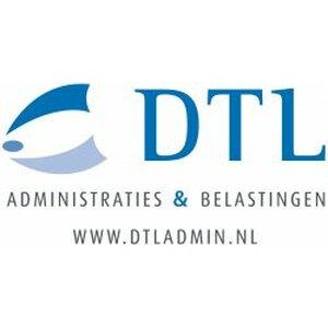 DTL Administraties & Belastingen logo
