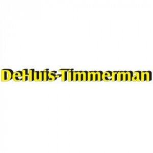DeHuis-Timmerman logo