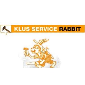Klusservice Rabbit logo