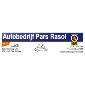 Autobedrijf Pars Rasol logo