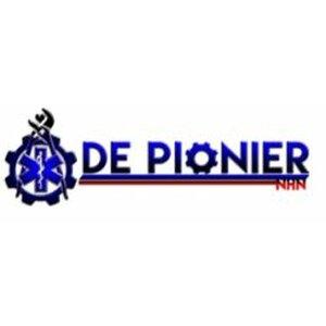 De Pionier NHN logo