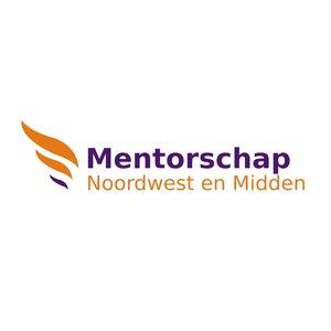 Stichting Mentorschap logo