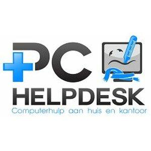PC Helpdesk logo