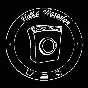 HAKA Wassalon logo