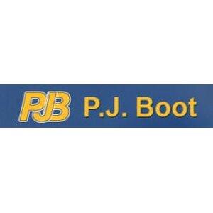 P.J. Boot Onderhoud en Reparatie logo