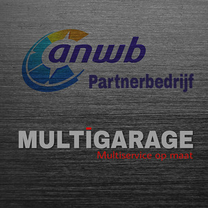 MultiGarage logo