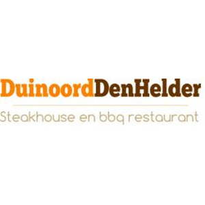 Duinoord's Steakhouse, Barbecue en Partycentrum logo