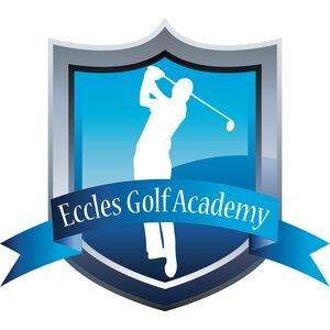Eccles Golf Academy logo