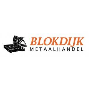Metaalhandel Blokdijk B.V. logo