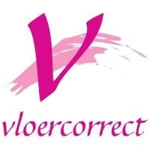 Vloercorrect logo