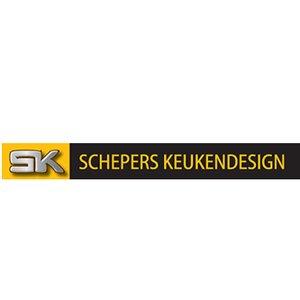 Schepers Keukendesign logo