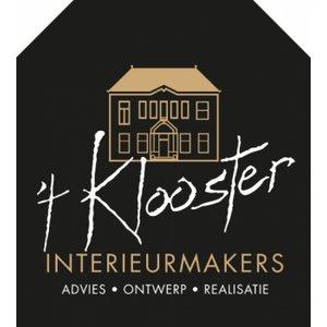 Woonwinkel 't Klooster logo