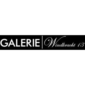 Galerie Windkracht 13 logo