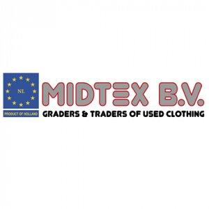 Midtex B.V. logo