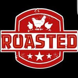 Roasted B.V. logo