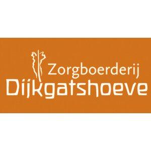 Zorgboerderij Dijkgatshoeve logo