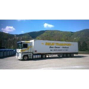 Selie Transport logo