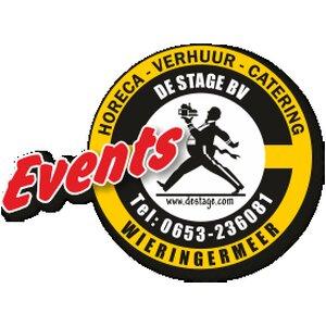 De Stage B.V. logo