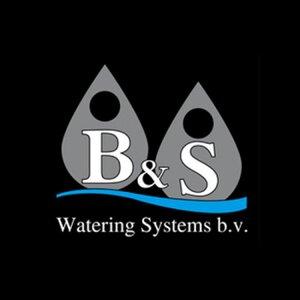 B&S Watering Systems B.V. logo