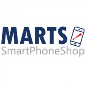 marts-smartphoneshop logo