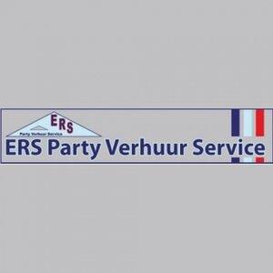ERS Horeca Verhuur logo