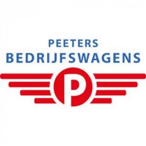 Peeters Bedrijfswagens B.V. logo