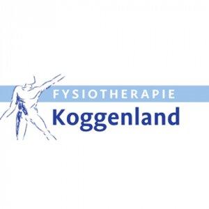 Fysiotherapie Koggenland logo