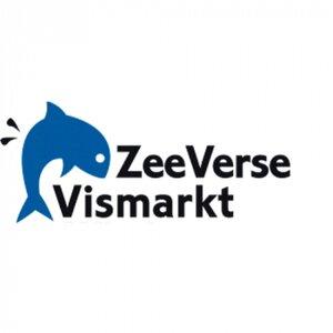 Zeeverse Vismarkt Wieringen logo