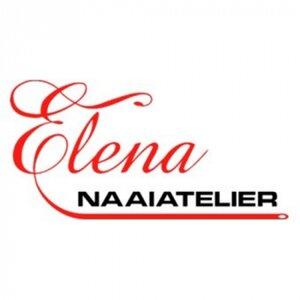 Naaiatelier Elena logo