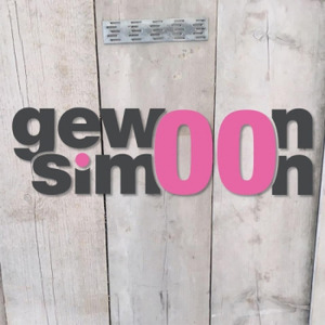 Gewoon Simoon logo