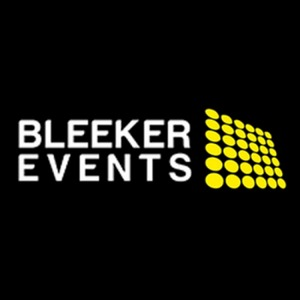 Bleeker-Events logo