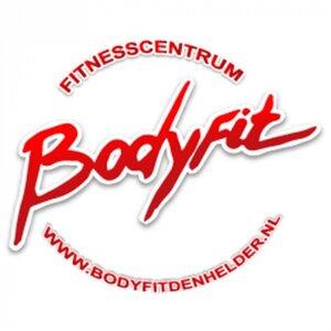 Fitnesscentre Body-Fit logo