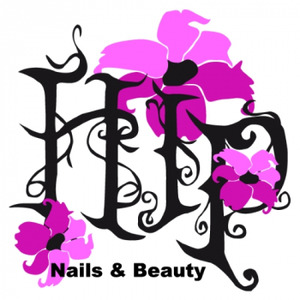 Hip Nails & Beauty logo
