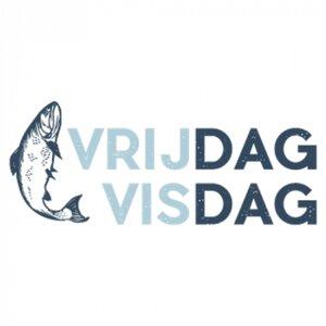 Versevismarkt Noordzee aan de Haven logo