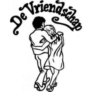 De Vriendschap logo