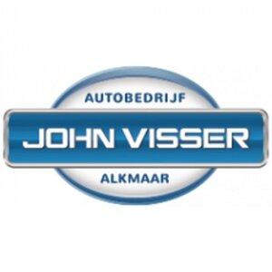 Autobedrijf John Visser logo