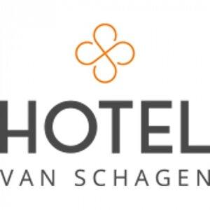 Hotel van Schagen logo