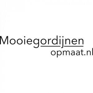 Mooie Gordijnen op maat logo