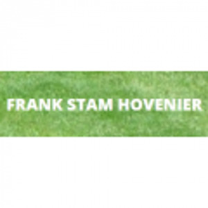 Hoveniersbedrijf Frank Stam logo