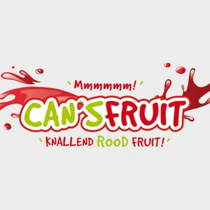 Can's Fruit V.O.F. logo