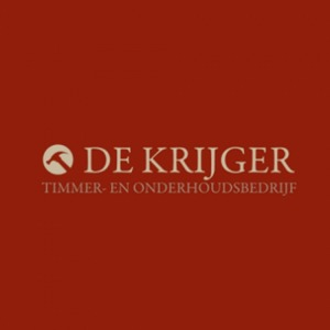 Timmer & Onderhoudsbedrijf G.W. de Krijger logo