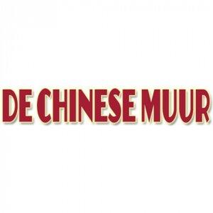Chinees Restaurant de Chinese Muur logo