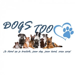 Dogs Too logo