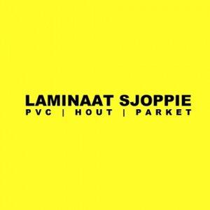 Laminaat Sjoppie logo