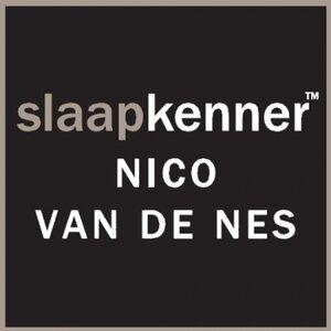 Slaapkenner Nico van de Nes logo