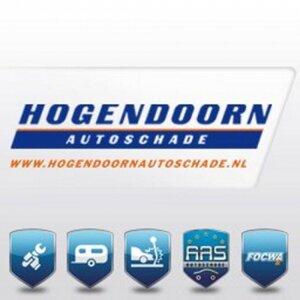 Autoschadebedrijf Hogendoorn logo