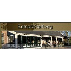 Eetcafe Halfweg logo