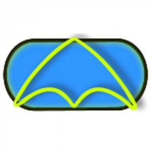 Ideaal Texel Vliegerhuis logo