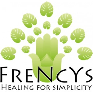 FreNcY's Healing for Simplicity logo