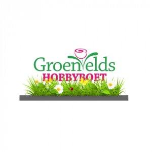 Groenvelds Hobbyboet logo